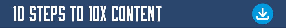 Content Writing Training: 10x Content