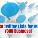 How to Create and Use Twitter Lists
