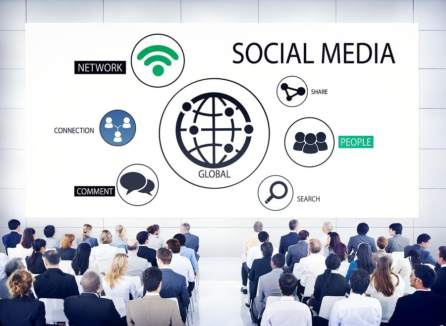 6 Tips For Traditional Marketers With No Social Media Marketing Game