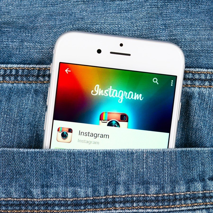Instagram Marketing Mobile