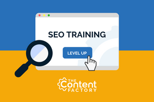 Comprehensive Online SEO Training